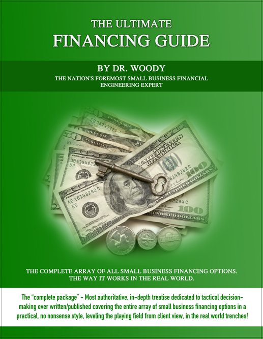 The Ultimate Financing Guide