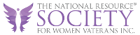 National Resource Society for Women Veterans